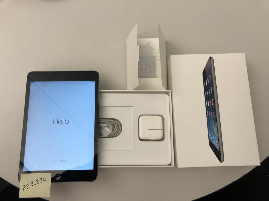 apple ipad mini 2 user manual