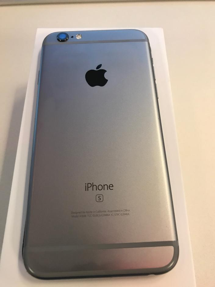 sprint iphone 6 price pmr363 apple iphone 6s sprint for 300 swappa 7351