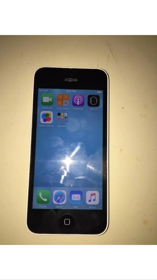iphone 5 verizon for sale psw972 apple iphone 5c verizon for 150 swappa 17408