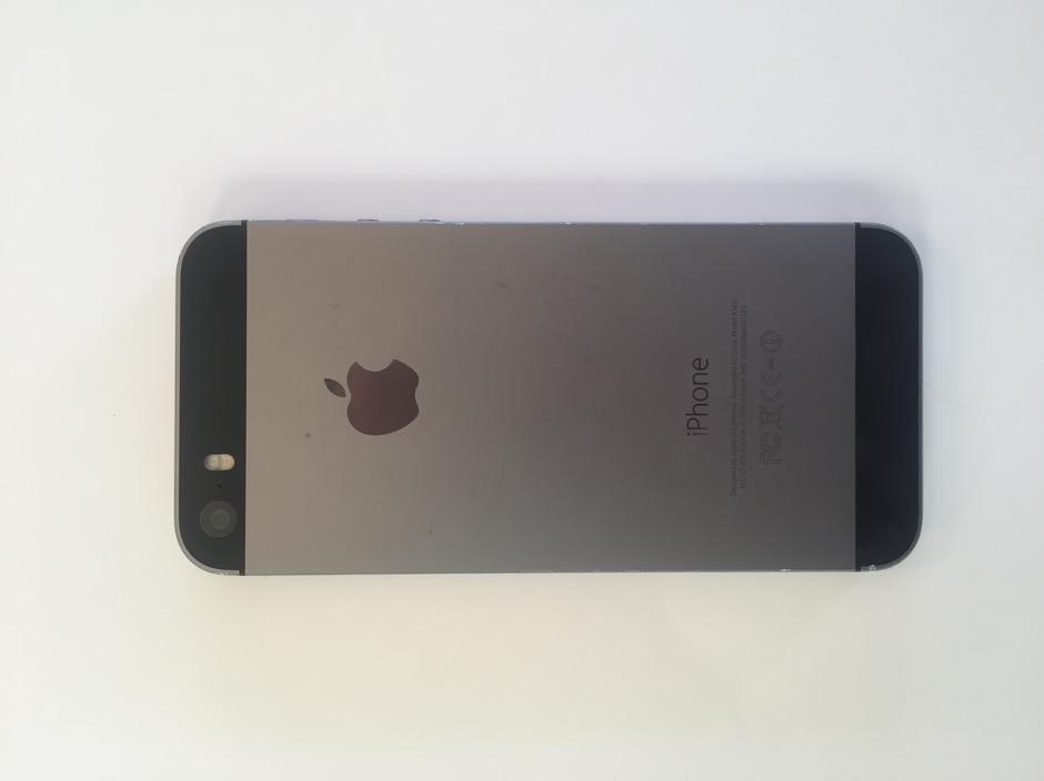 QED934: Apple iPhone 5S (CDMA) (Straight Talk) - For Sale ...