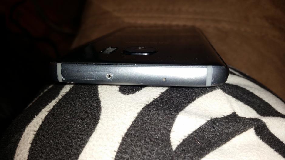 QFA465: Samsung Galaxy S7 (US Cellular)