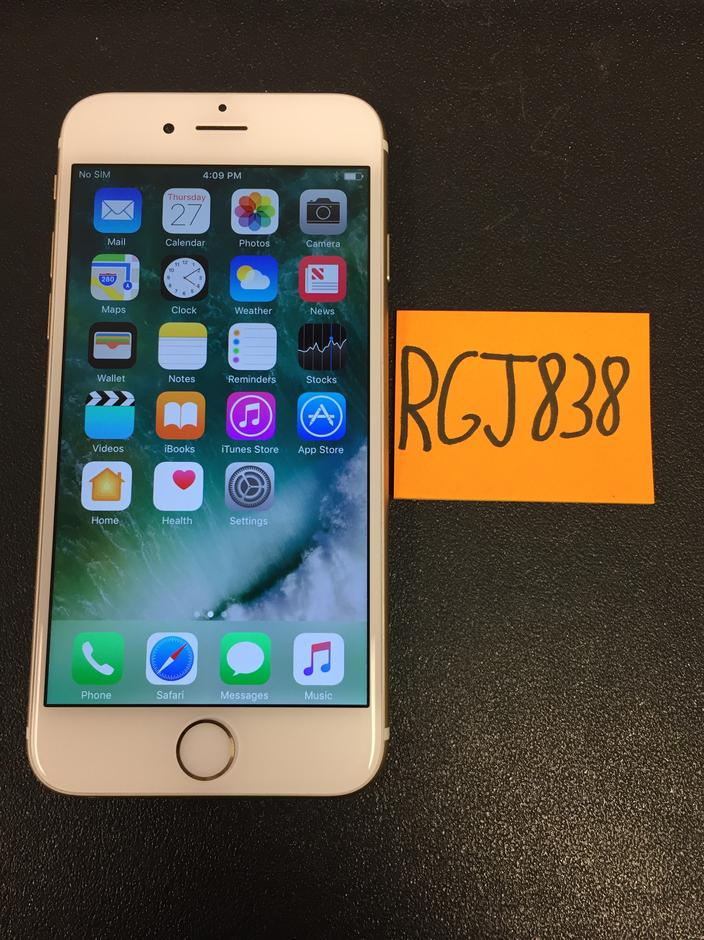 t mobile iphones for sale rgj838 apple iphone 6 t mobile for 289 swappa 1079