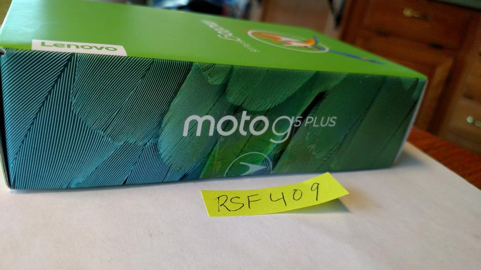 how to use trusted face moto g5 plus