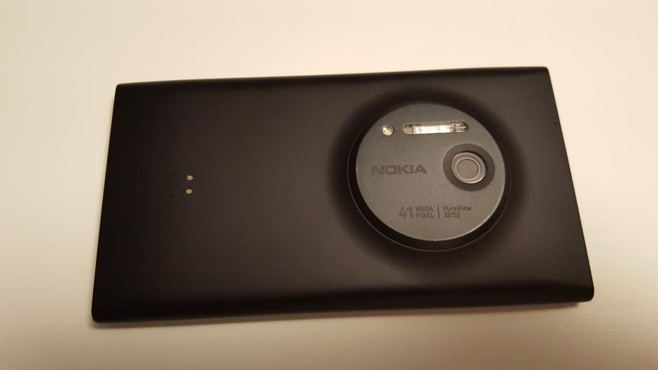 quality design 3c15f 10080 Nokia Lumia 1020 (AT&T) For Sale - $120 on Swappa (RTC081)