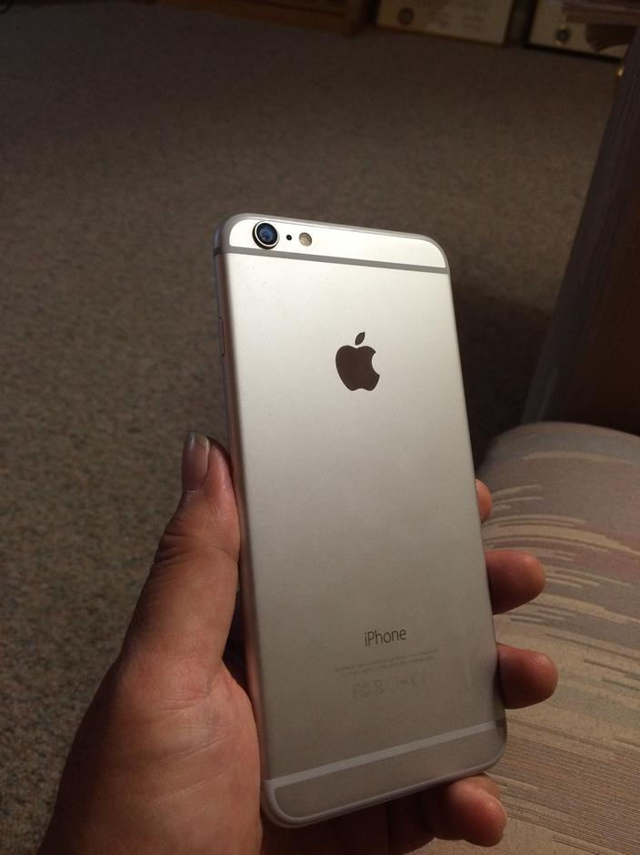 verizon iphone 6 for sale saw276 apple iphone 6 plus verizon for 695 swappa 18153