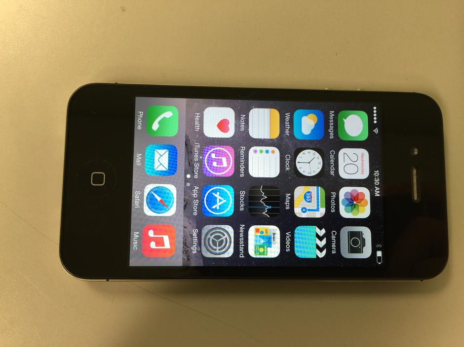scj677 apple iphone 4s verizon for sale 101 swappa