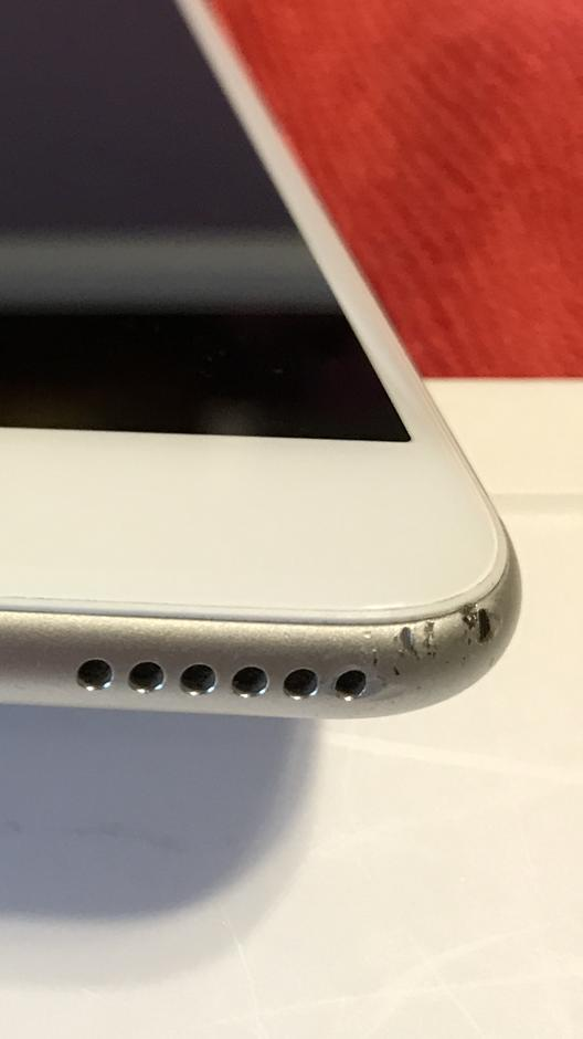 Apple Iphone Sgb