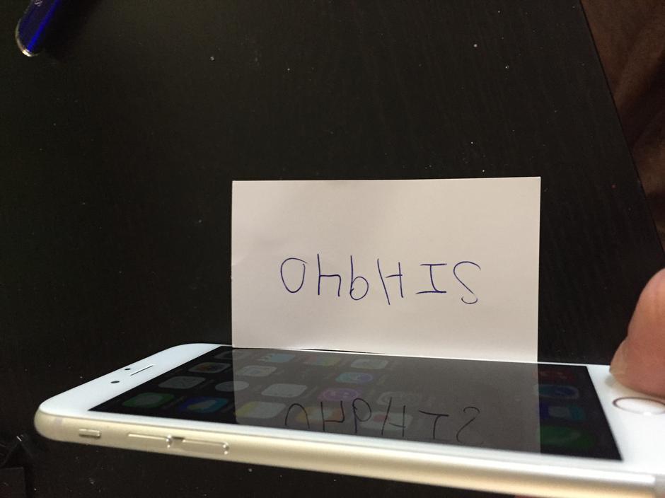 Iphone Screen Repair Dartmouth
