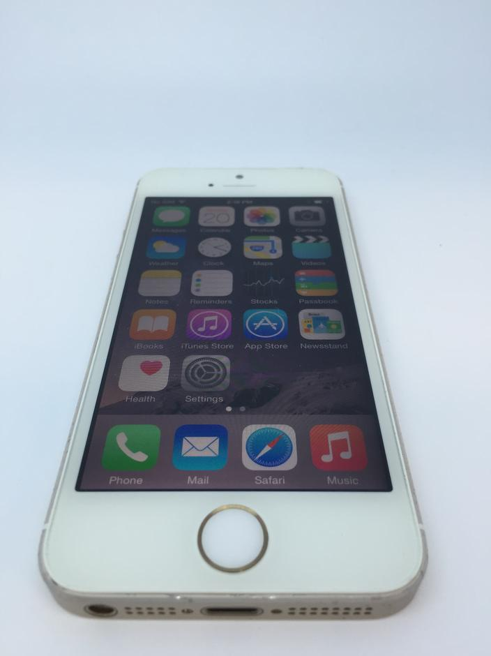 iphone 5s for sale at t stj149 apple iphone 5s at amp t for 260 swappa 17468