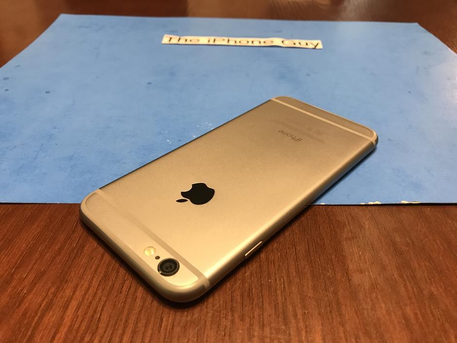 Apple iPhone 6 Kupte na za 8990 Iphone 6 - levn IPhone fra Apple - Kb din nye iPhone hurtigt og nemt