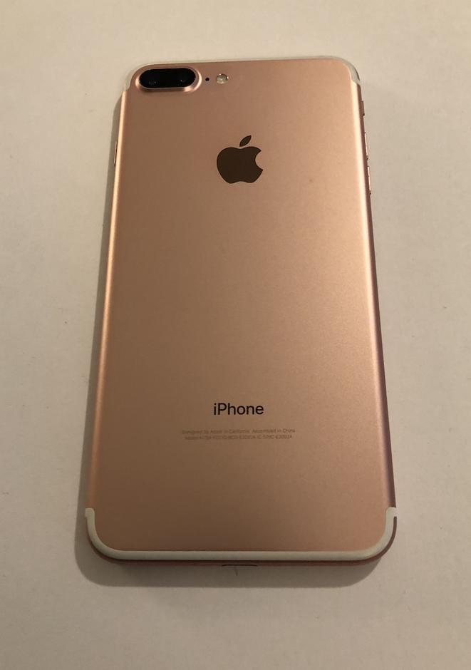 how to import pictures from iphone to computer tse649 apple iphone 7 plus gsm unlocked for 500 20910