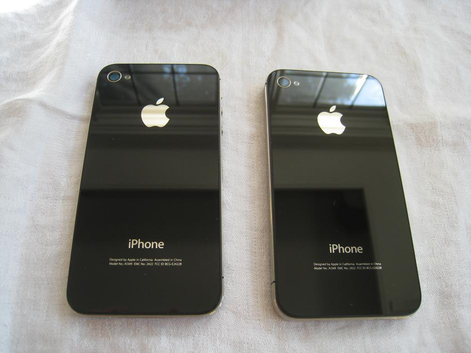 iphone model a1349 twm634 apple iphone 4 verizon for 125 swappa 3021