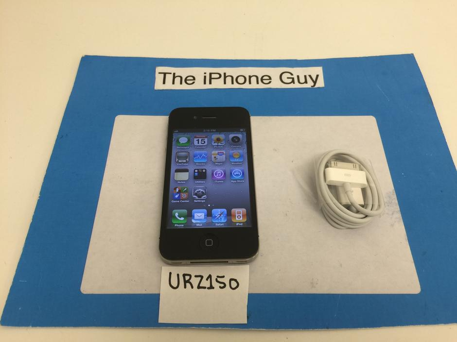 iphone 4 user guide verizon