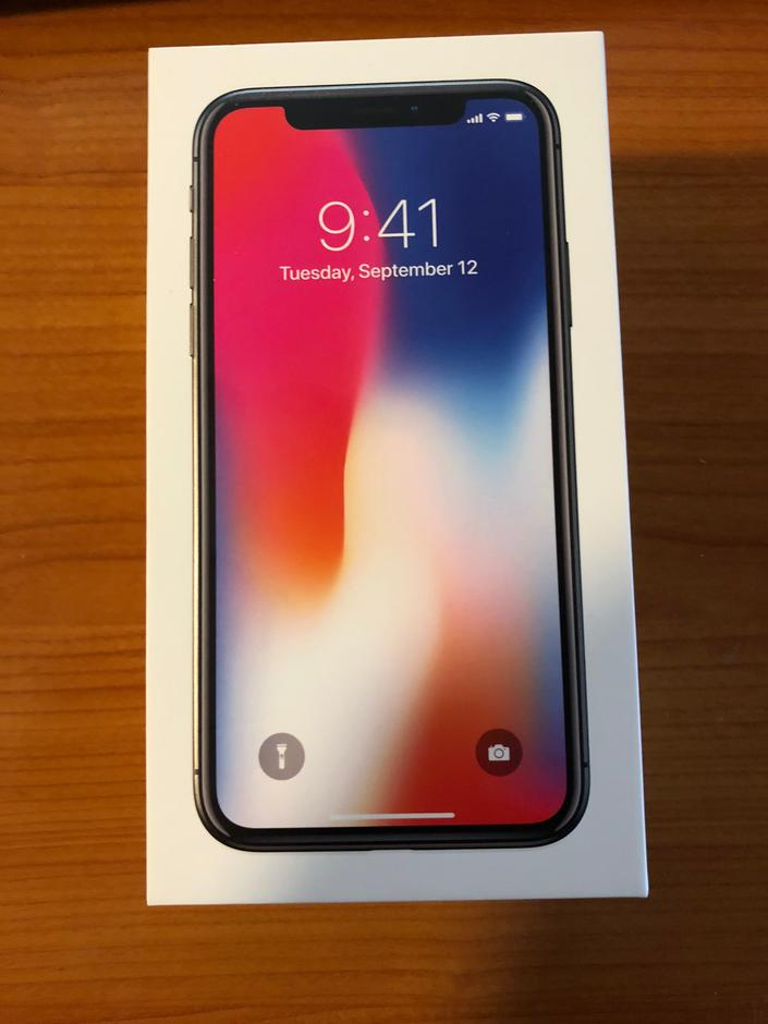 iphone x tmobile utk177 apple iphone x t mobile for 1310 swappa 21752