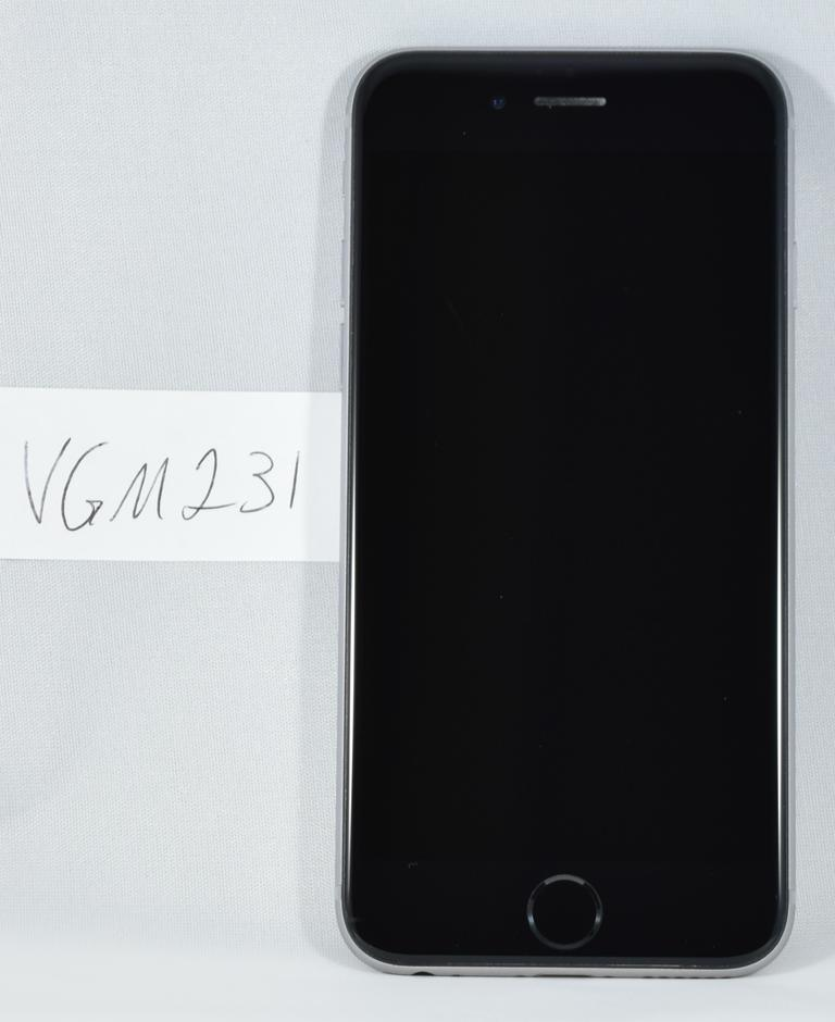 vgm231 apple iphone 6 at t for sale 200 swappa. Black Bedroom Furniture Sets. Home Design Ideas