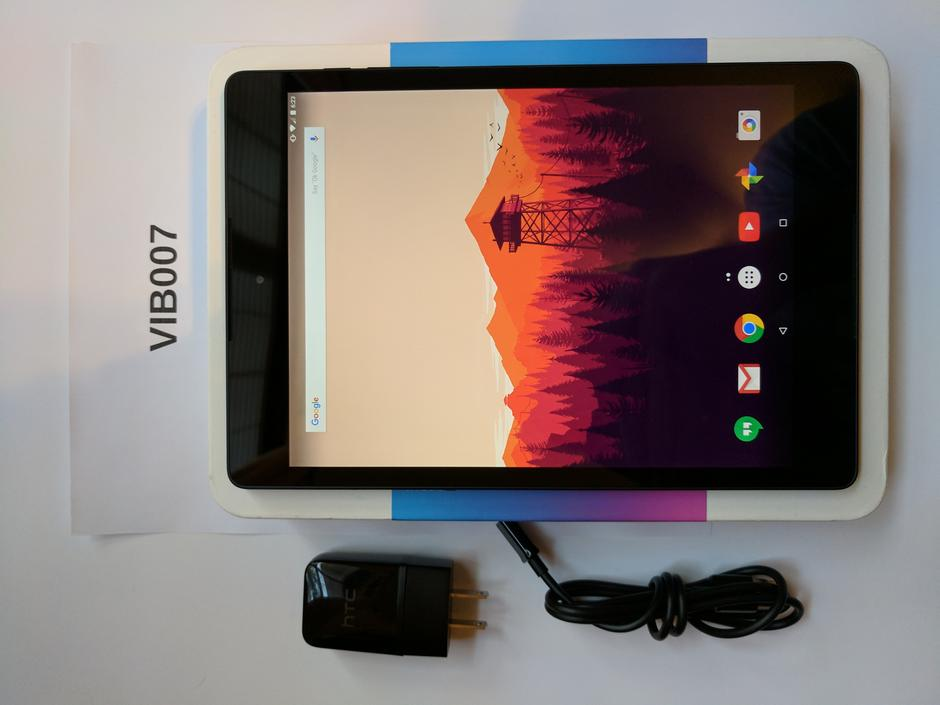 VIB007: Nexus 9 LTE (Unlocked) - For Sale $235