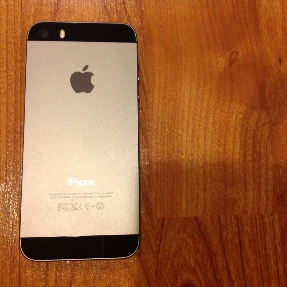 iphone 5s at t for sale wbk789 apple iphone 5s t mobile for 280 swappa 8072