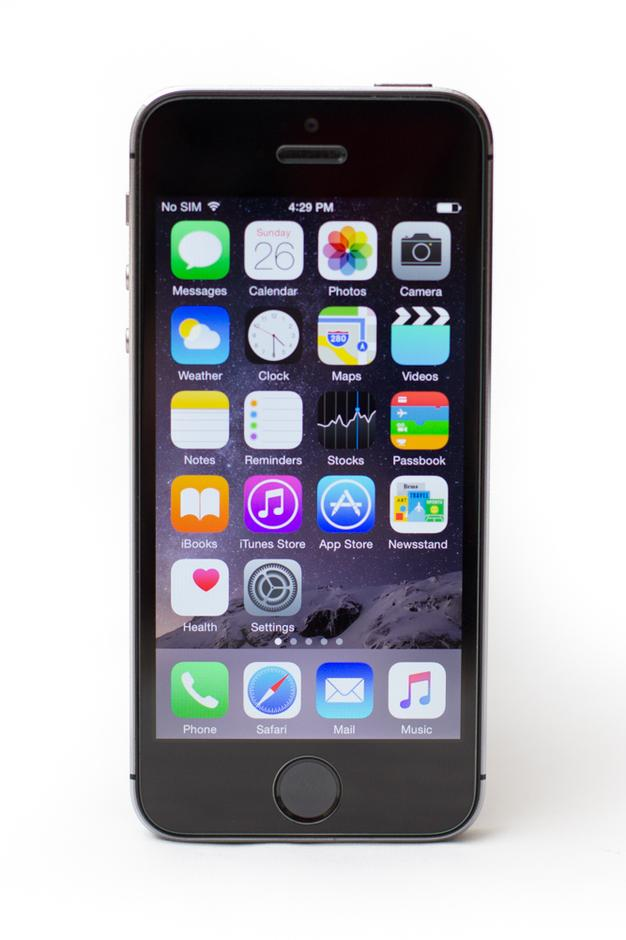 iphone 5s at t for sale wds443 apple iphone 5s at amp t for 335 swappa 8072