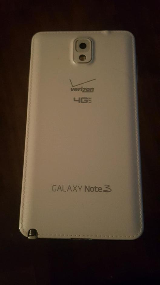 Samsung Galaxy Note 3, White 32GB (Verizon Wireless) by Samsung. $ (9 used & new offers) out of 5 stars See newer version. Samsung Galaxy Note 3 NA 32GB Unlocked GSM 4G LTE Unlocked Smartphone w/ S Pen Stylus - Black. by Samsung. $ $ Only 10 left in stock - .