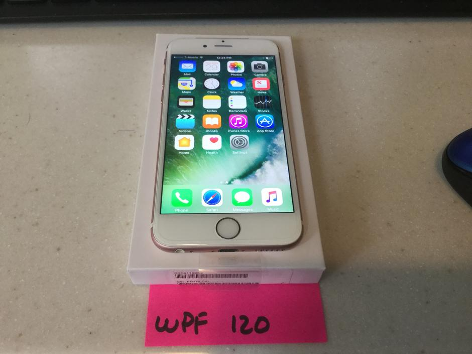 used iphones for sale wpf120 apple iphone 6s t mobile for 480 swappa 16378