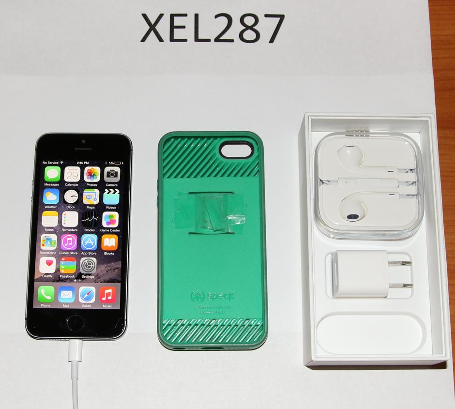 verizon iphone 5s for sale xel287 apple iphone 5s verizon for 300 swappa 18151