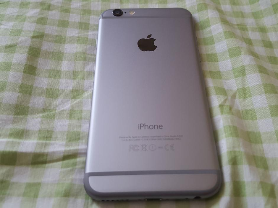 apple iphone a1549 xhc621 apple iphone 6 unlocked for 590 swappa 6101