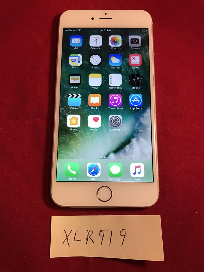 iphone model a1522 xlr919 apple iphone 6 plus unlocked for 360 1568