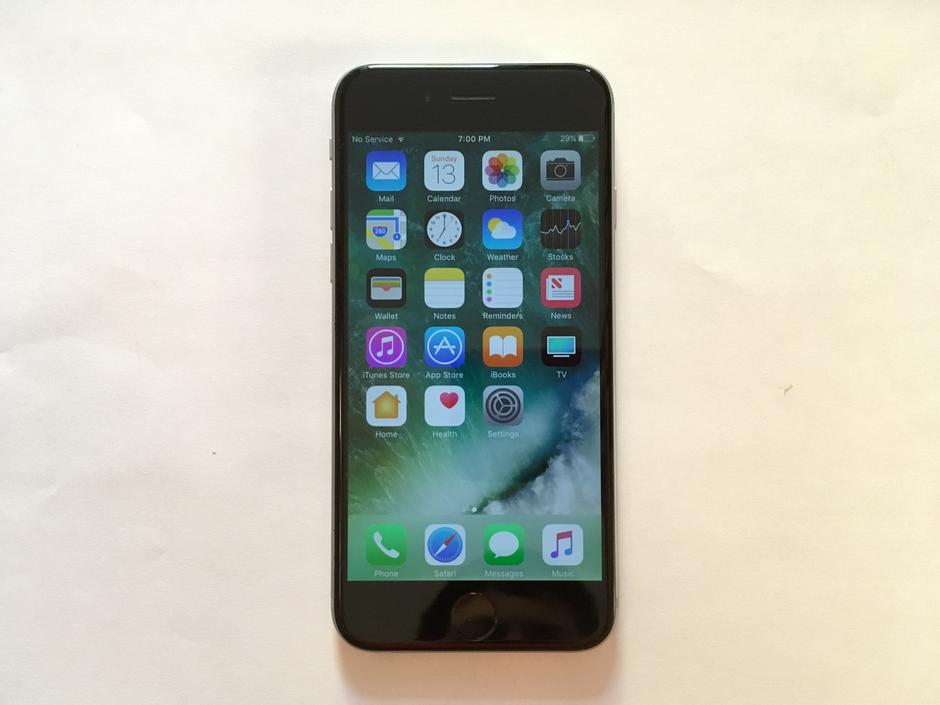 xrz750 apple iphone 6 at t for sale 200 swappa. Black Bedroom Furniture Sets. Home Design Ideas