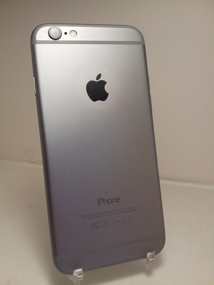 xvp256 apple iphone 6 at t for sale 200 swappa. Black Bedroom Furniture Sets. Home Design Ideas