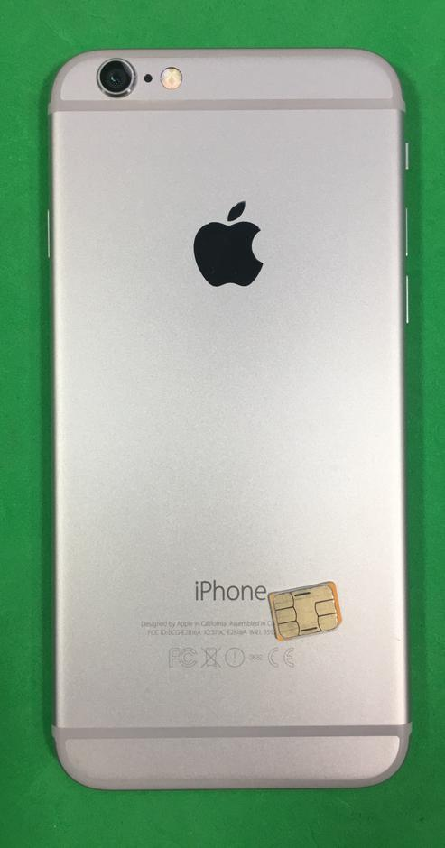 t mobile iphones for sale ynv246 apple iphone 6 t mobile for 329 swappa 1079