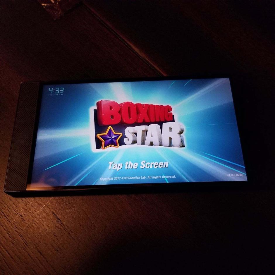 Razer Phone (Unlocked) For Sale - $330 on Swappa (ZHT532)
