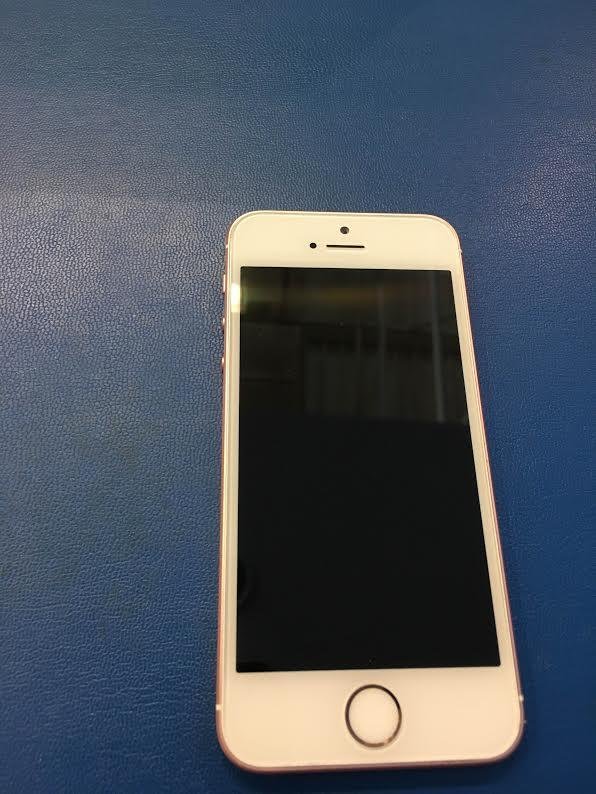 ZHT864: Apple iPhone SE (Verizon) - For Sale $375 | Swappa