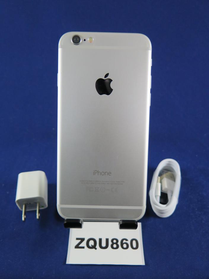 zqu860 apple iphone 6 unlocked for sale 200 swappa. Black Bedroom Furniture Sets. Home Design Ideas