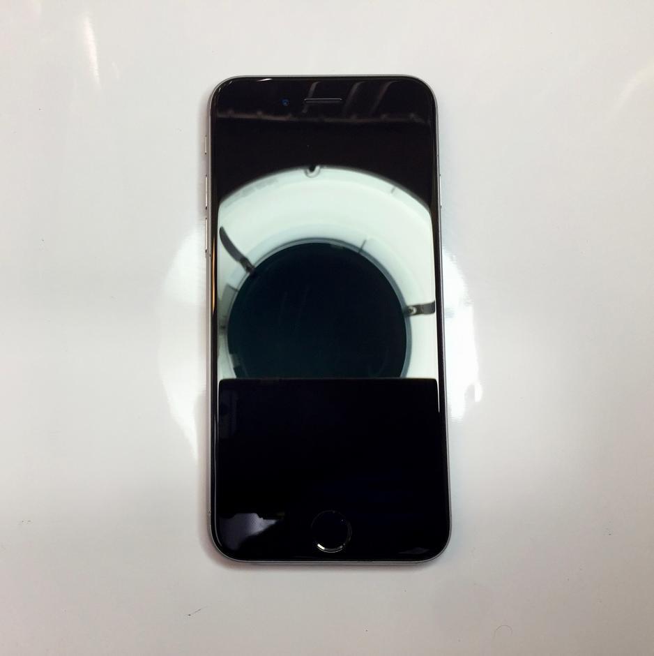 Apple iPhone 6S (C-Spire) [A1633] - Grey, 16 GB