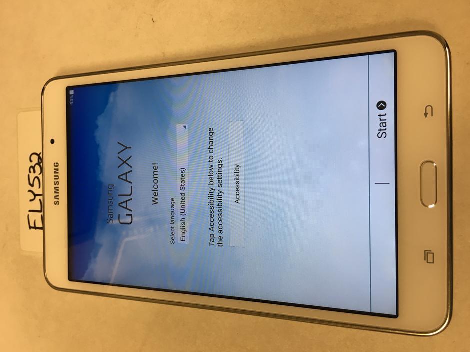 Samsung Galaxy Tab 4 (Wi-Fi) [SM-T230NU], 7