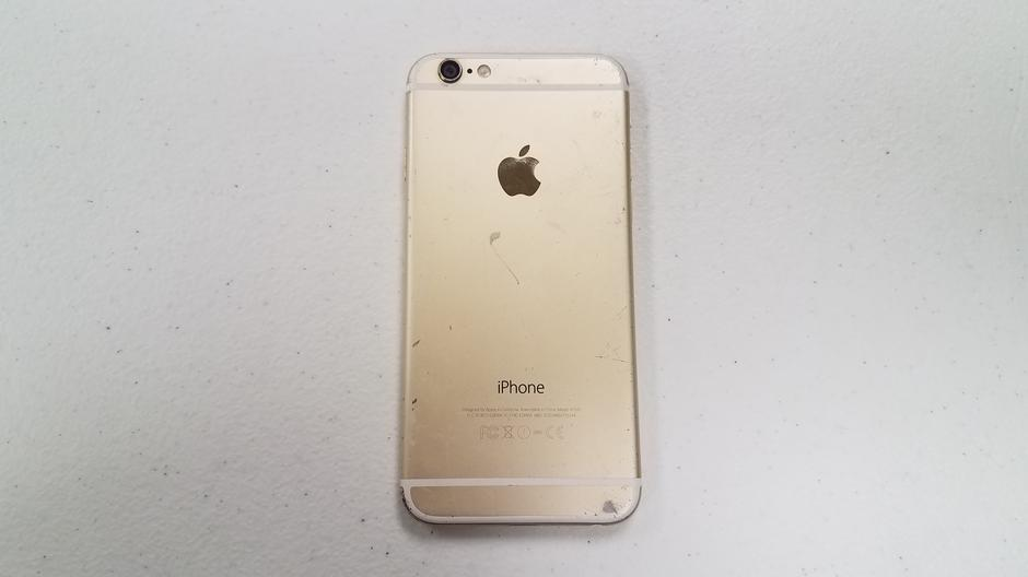 Apple iPhone 6 (T-Mobile) [A1549] - Gold, 64 GB