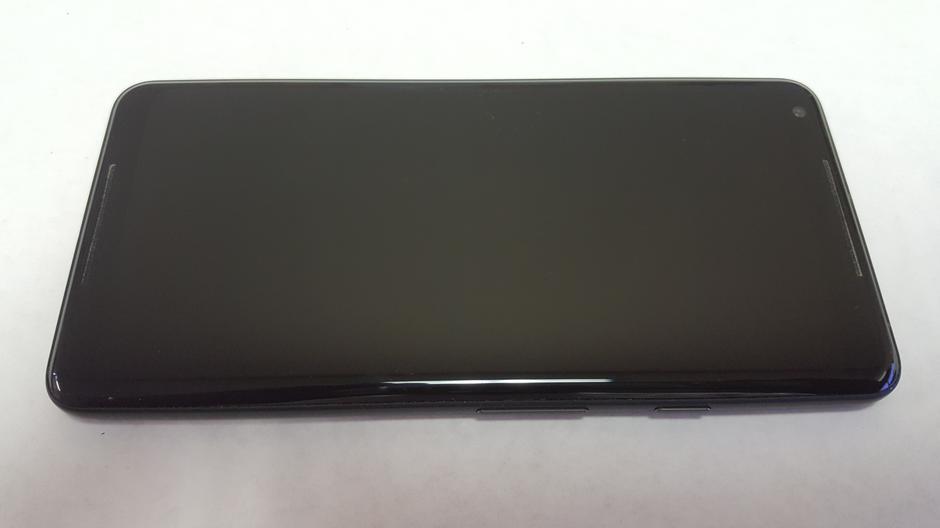 Google Pixel 2 XL (Unlocked), Google Edition - Black, 64 GB