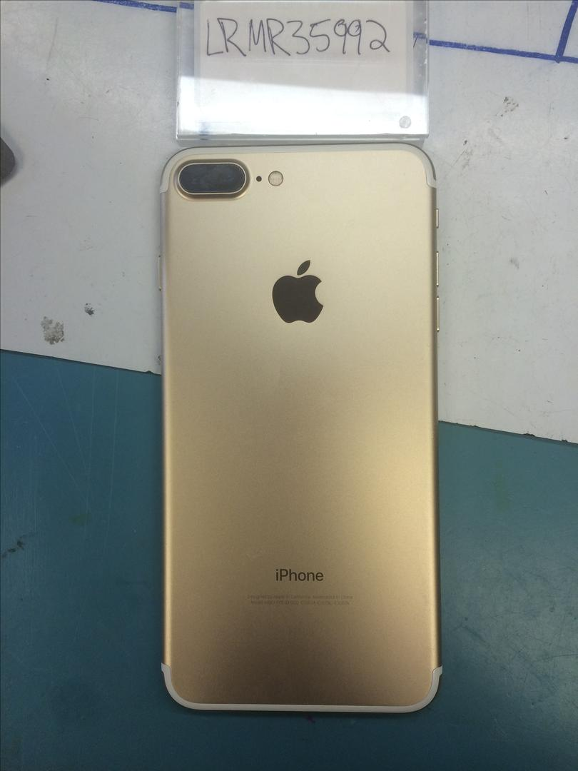 Apple Iphone 7 Plus Boost A1661 Gold 32 Gb