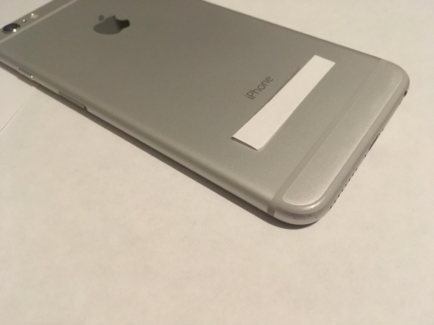Apple iPhone 6 Plus (AT&T) [A1522] - Silver, 16 GB