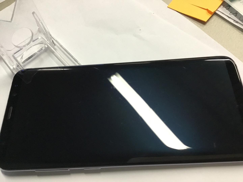 Samsung Galaxy S8 Plus (Verizon) [SM-G955U] - Gray, 64 GB