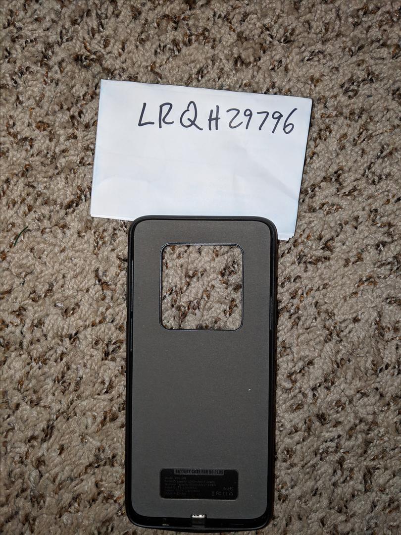 Samsung Galaxy S9 Plus (T-Mobile) [SM-G965U] - Black, 64 GB