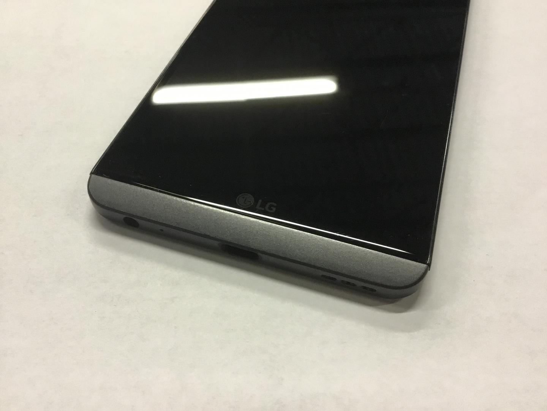 LG V20 (T-Mobile) [H918] - Gray, 64 GB