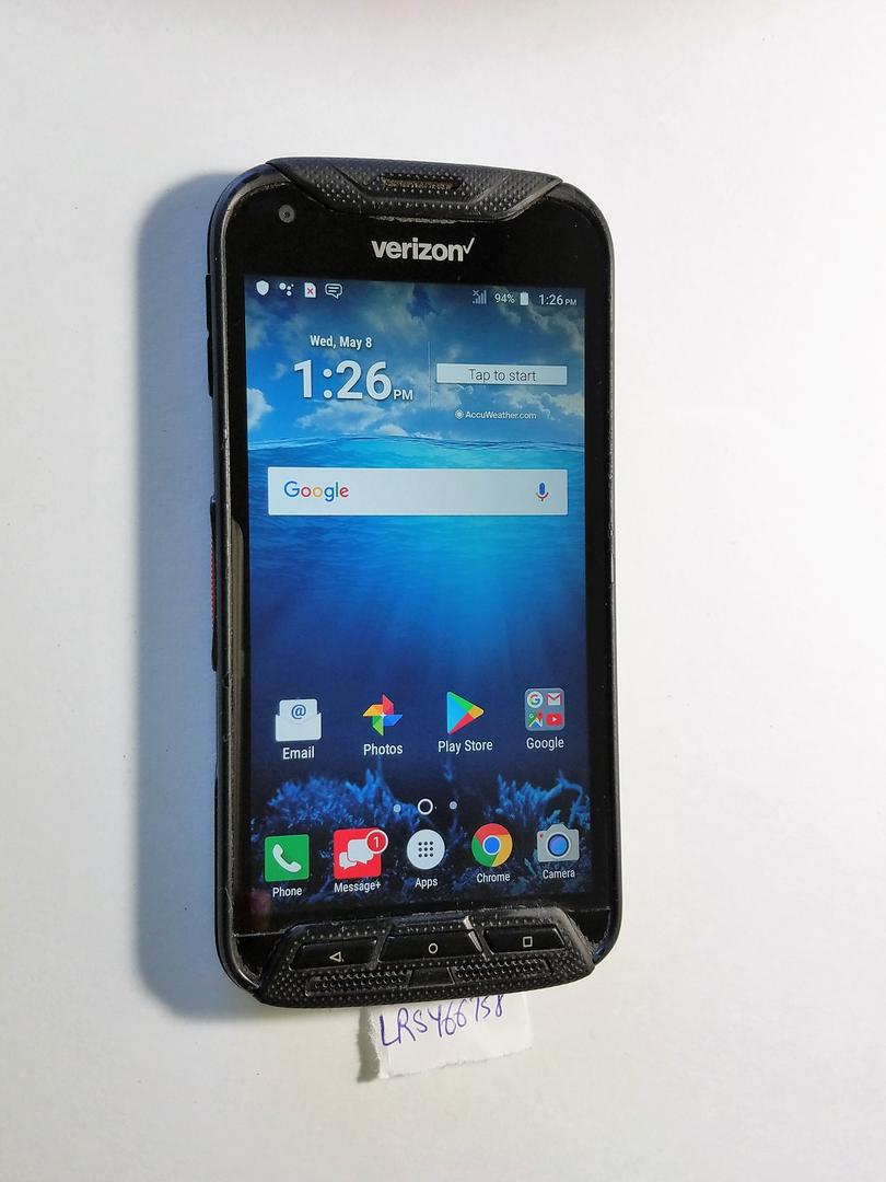 Kyocera DuraForce Pro (Verizon) - Black, 32 GB, 2 GB