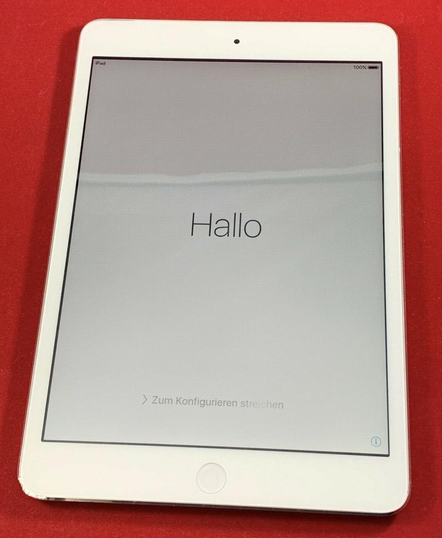 Apple IPad Mini 2 Retina (Unlocked)