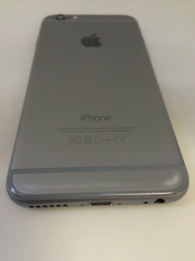 ipsw iphone 6 a1549