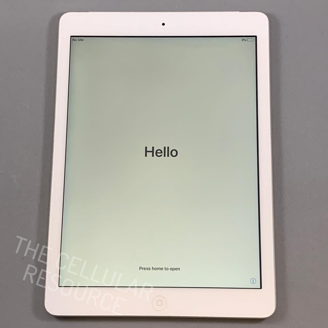 Apple IPad Air (Wi-Fi)