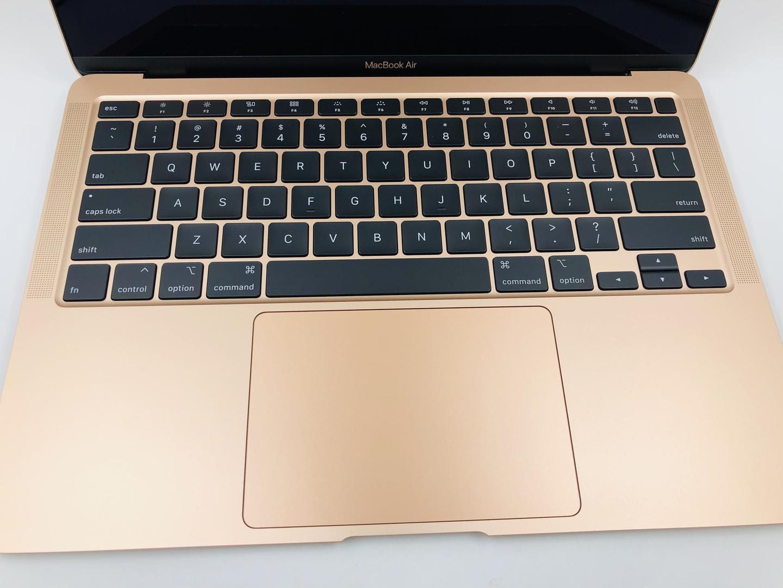"""MacBook Air 2020 - 13"""" - I3, Gold, 256 GB, 8 GB ..."""