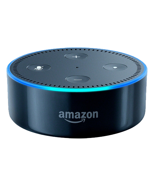 amazon echo dot 2nd gen swappa. Black Bedroom Furniture Sets. Home Design Ideas