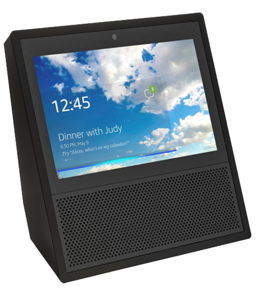 Sell Amazon Echo Show - Swappa