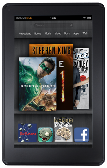 Sell Amazon Kindle Fire - Swappa